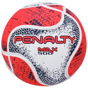 Bola Penalty Futsal Max 500 Term Viii 5