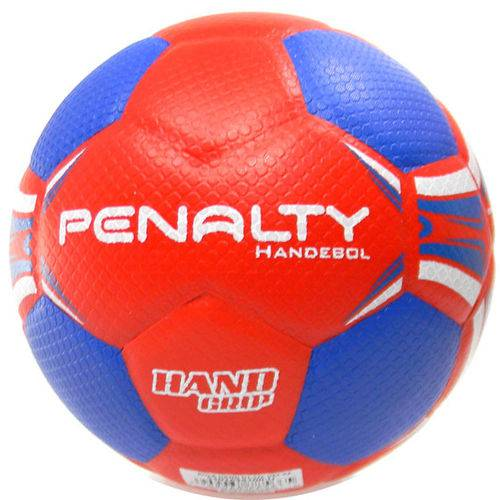 Bola Penalty Handebol Hl2 C/c Vrm/azl