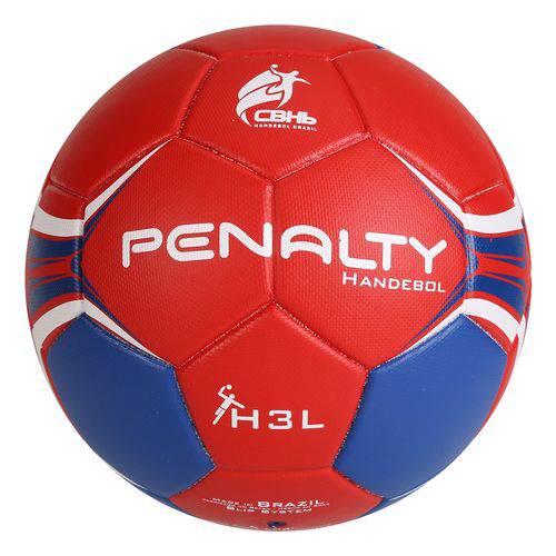 Bola Penalty Handebol H3l Ultra Fusion