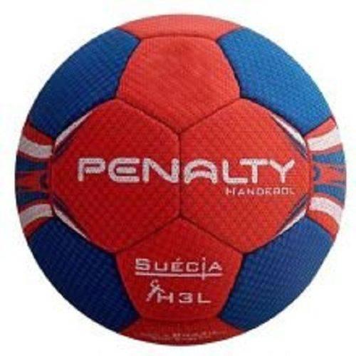 Bola Penalty Handebol Suécia H3l Ultra Grip