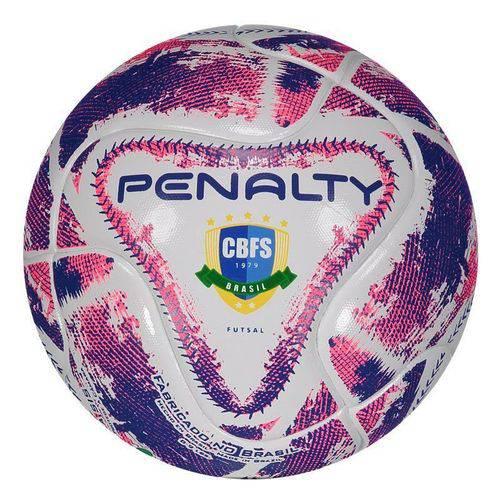 Bola Penalty Max 200 LX Futsal Roxa