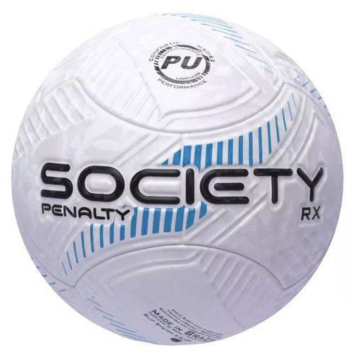Bola Penalty Rx Fusion VIII Society