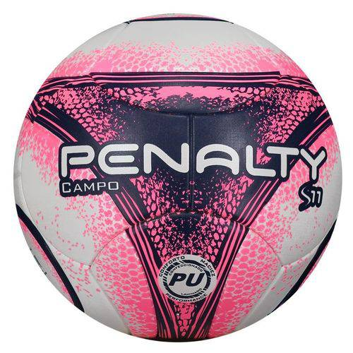 Bola Penalty S11 R3 Fusion VIII Campo