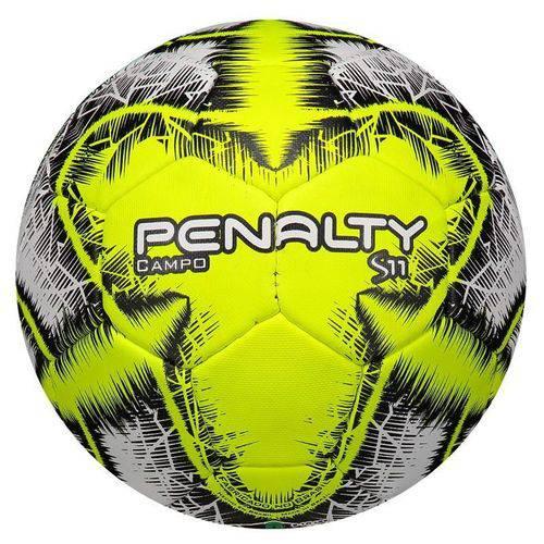 Bola Penalty S11 R5 IX Campo Amarela