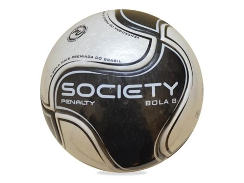 Bola Penalty Society 8