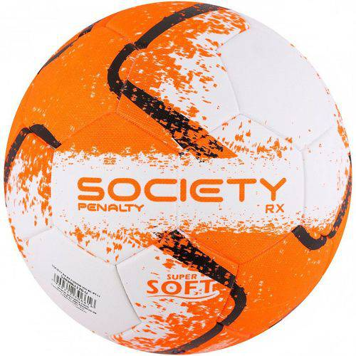 Bola Penalty Society RX R2 Fusion VIII