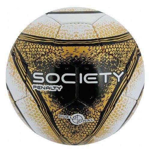 Bola Penalty Storm VIII Society