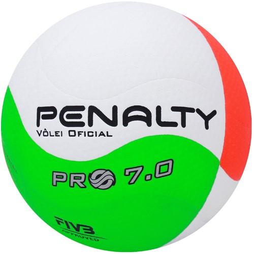 Bola Penalty Vôlei 7.0 Pro IX 5212611790-U 5212611790U