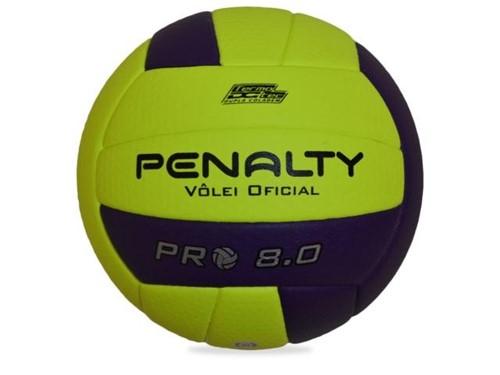 Bola Penalty Volei 8.0 Pro IX