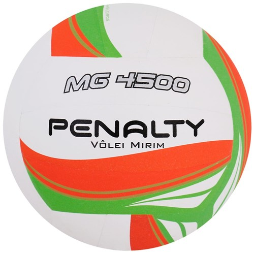 Bola Penalty Volei MG 4500 Mirim   Botoli Esportes