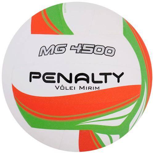 Bola Penalty Volei Mg 4500 Mirim