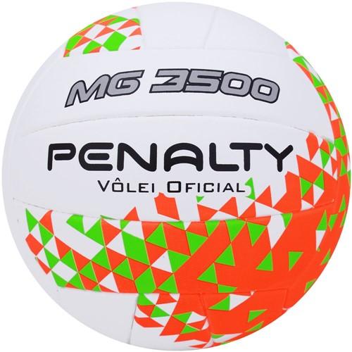 Bola Penalty Vôlei MG 3500 8   Botoli Esportes