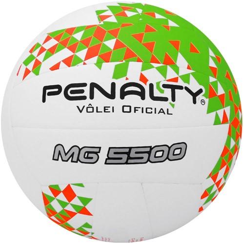 Bola Penalty Vôlei MG 5500 VIII 5212291790-U 5212291790U