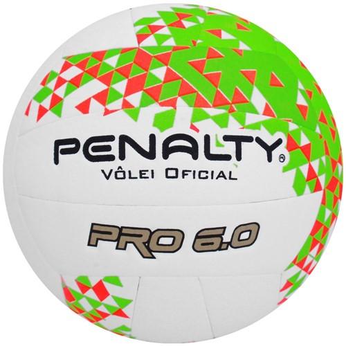 Bola Penalty Vôlei Pro 6.0 8   Botoli Esportes