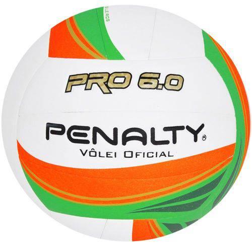Bola Penalty Volei Pro 6.0 Oficial