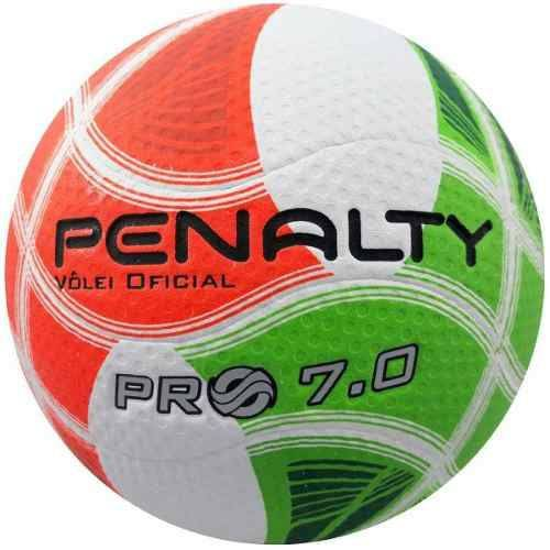 Bola Penalty Vôlei Pró 7.0
