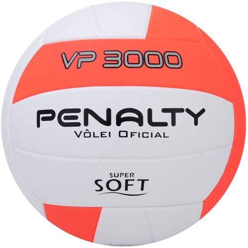 Bola Penalty Vôlei VP 3000 X 5203621710-U 5203621710U