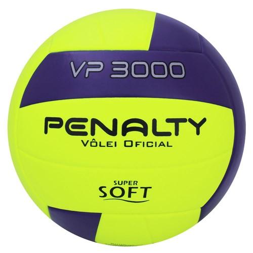 Bola Penalty Vôlei VP 3000 X 5203622420-U 5203622420U