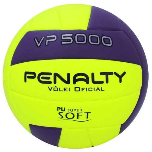 Bola Penalty Vôlei VP 5000 X 5212712420-U 5212712420U