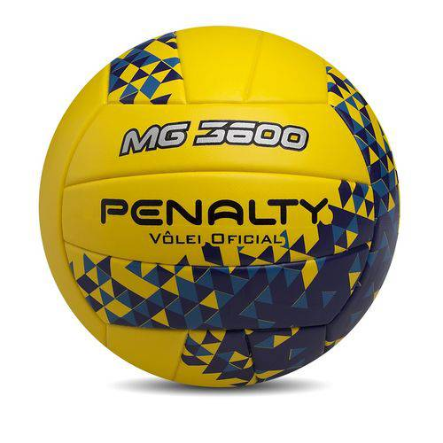 Bola Penalty Voleibol Mg 3600 Ultrafusion Amr S/c