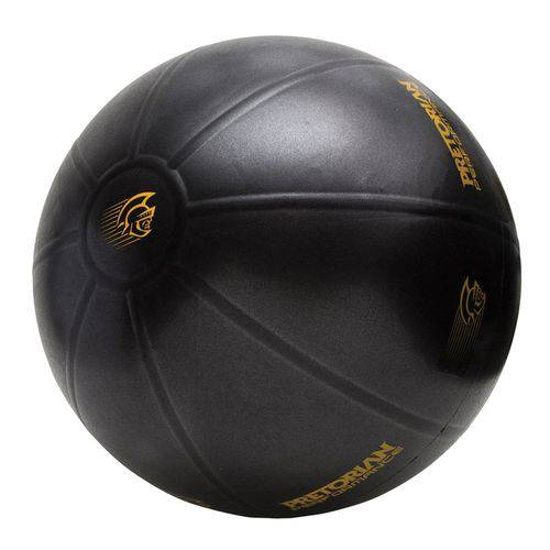 Bola Perfomance Fit Ball Training 55 Cm Preto - Pretorian