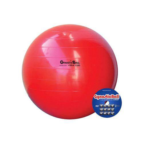 Bola Pilates Gynastic Ball Carci 55cm