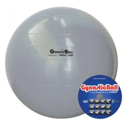 Bola Pilates Gynastic Ball Carci 65cm