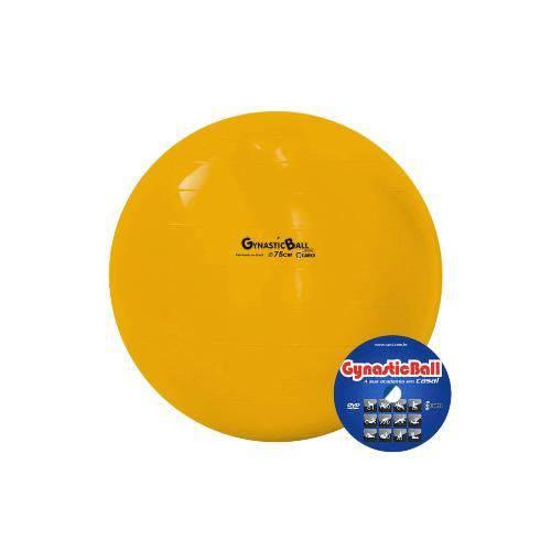 Bola Pilates Gynastic Ball Carci 75cm