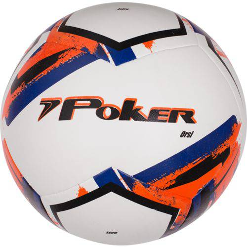 Bola Poker Beach Soccer Thermocontrol Orsi Extra