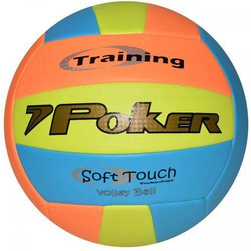 Bola Poker Volley Ball Training