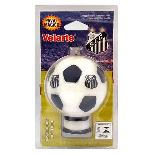 Bola Santos Ref.736 - Velarte