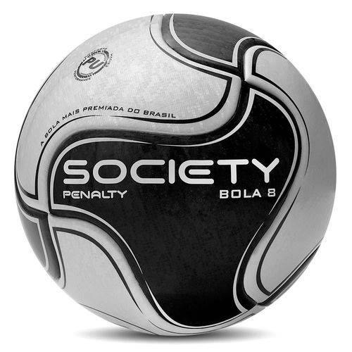 Bola Society Penalty 8 IX