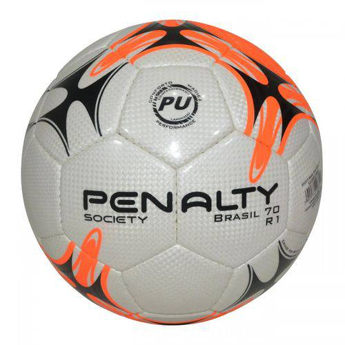 Bola Society Penalty Brasil 70 R1 Vii