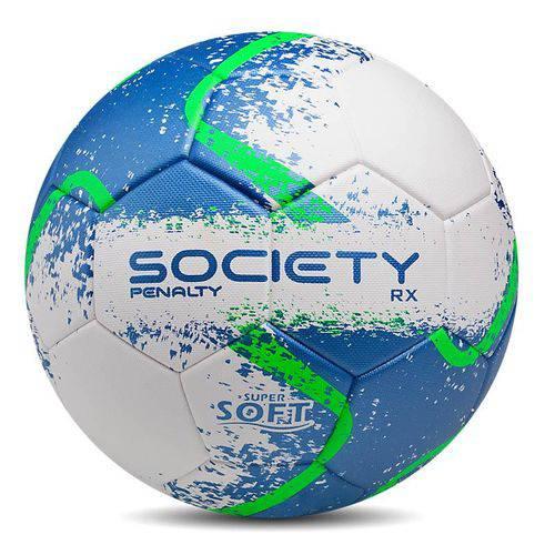 Bola Society Penalty RX R2 Fusion VIII