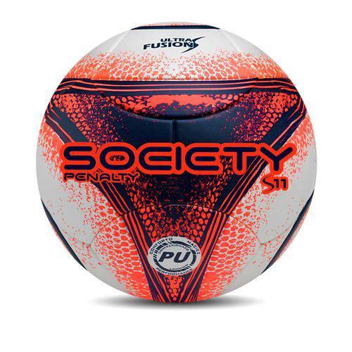 Bola Society Penalty S11 R3 FUSION VIII