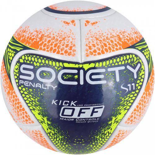 Bola Society Penalty S11 R1 Kick Off VIII