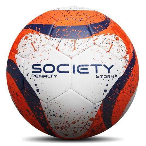 Bola Society Penalty Storm VII