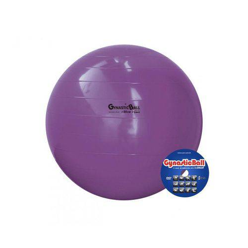 Bola Suíça P/ Pilates 95 Cm Gynastic Ball - Carci