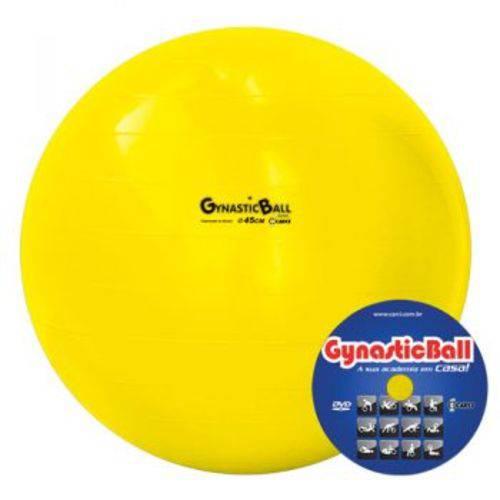 Bola Suiça Pilates 45 Cm