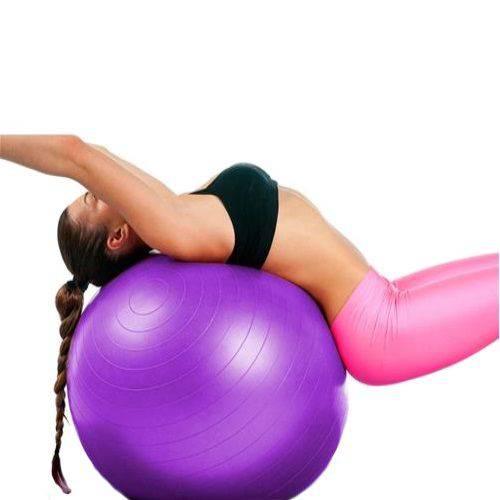 Bola Suíça Pilates 65cm