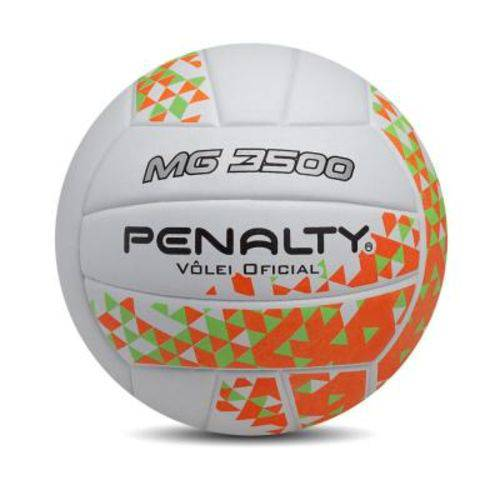 Bola Volei Mg 3500 Ultra Fusion - Penalty