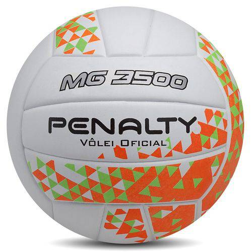 Bola Volei MG 3500 VIII Penalty
