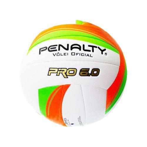 Bola Vôlei Penalty 6.0 Pro