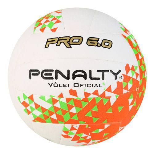 Bola Volei Penalty 6.0 Viii Matrizada Pu