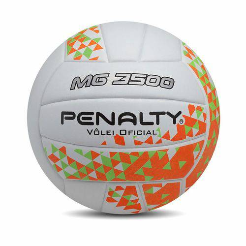 Bola Volei Penalty MG 3500 VIII 520315-1790
