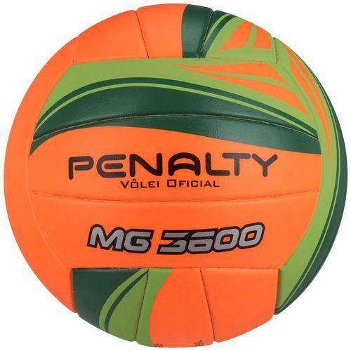Bola Volei Penalty Mg 3600 8 Ultra Fusion