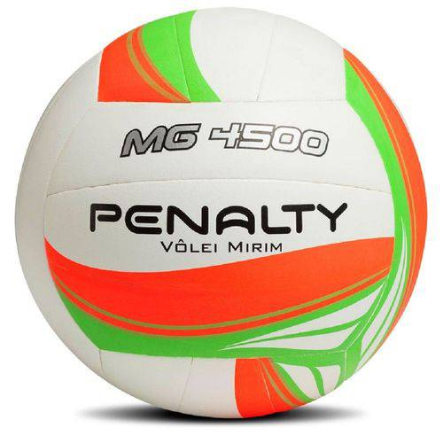 Bola Vôlei Penalty Mirim Mg4500