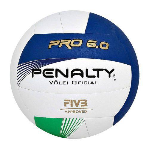 Bola Volei Penalty Pro 6.0 Termotec