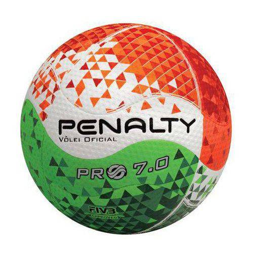 Bola Volei Penalty Pró 7.0 Viii Fibv