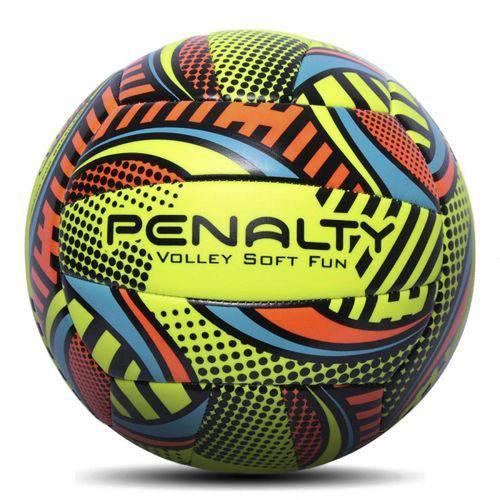 Bola Volei Penalty Soft Fun Viii